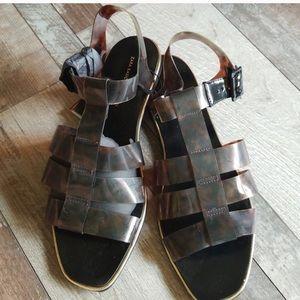 Zara Sandals 💕💕